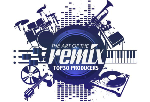 """Audiomaxx's Steve """"Mr Mig"""" Migliore is Top 10 most played remixers on US radio"""