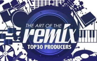 top remixers in the US www.audiomaxxstudios.com