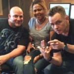 crystal waters, stonebridge, mr. mig www.audiomaxxstudios.com