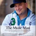 producer mr. mig in south jersey magazine www.audiomaxxstudios.com