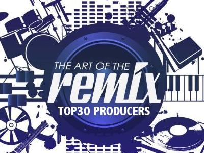top remixers in the US www.audiomaxxstudios.com