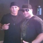 Mr. Mig & Mikey P. at www.AudiomaxxStudios.com