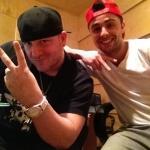 Producer Mr. Mig & Duncan Morley www.audiomaxxstudios.com